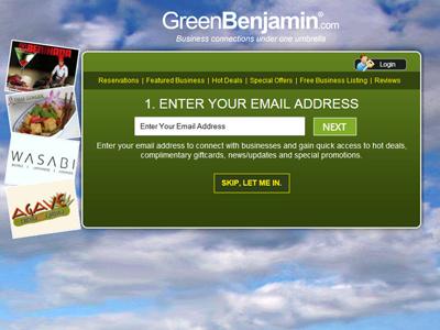 greenbnjmnsml